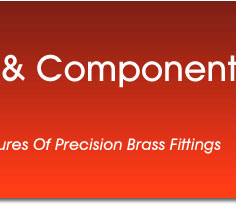 brass fittings and components india manufactures of precision brass fittings